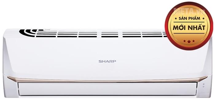 Máy lạnh Sharp 1 HP AH-A9UEW làm mát nhanh chóng