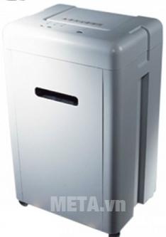 Máy hủy tài liệu Ziba PC-410CD cắt giấy, CD,...