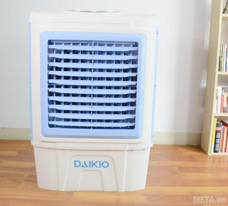 Các tính năng nổi bật của máy làm mát không khí Daikio DK-5000C