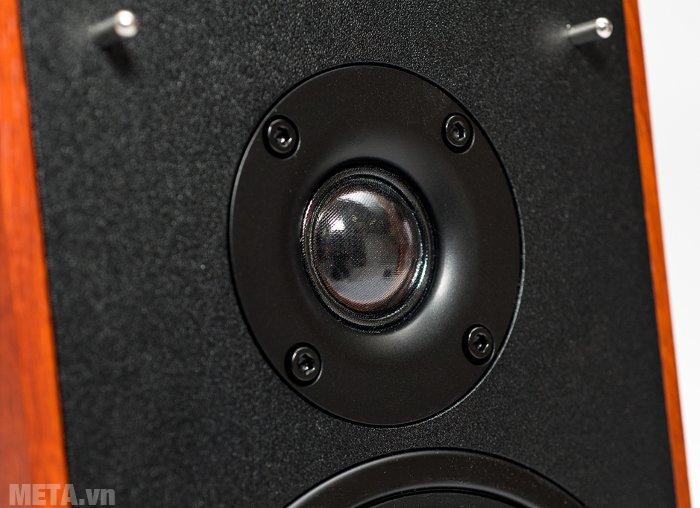 Loa treble Edifier R1900TV có màng lụa chất lượng cao