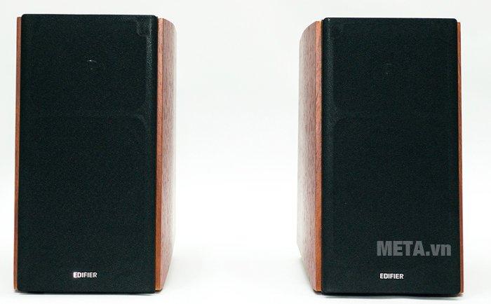 Loa 2.0 Edifier R1900TV có thùng loa bằng gỗ