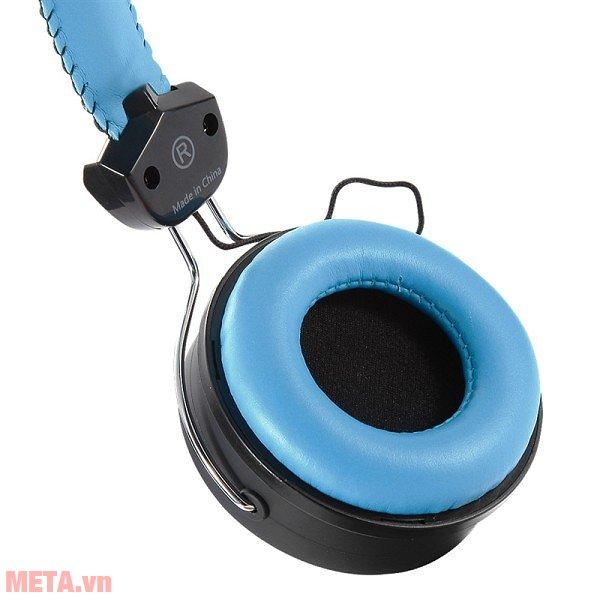 Driver của tai nghe Microlab K300 có đường kính 40mm