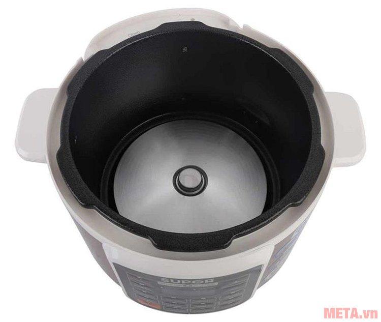 Mâm nhiệt của nồi áp suất điện tử Supor CYSB50YC10DVN-10