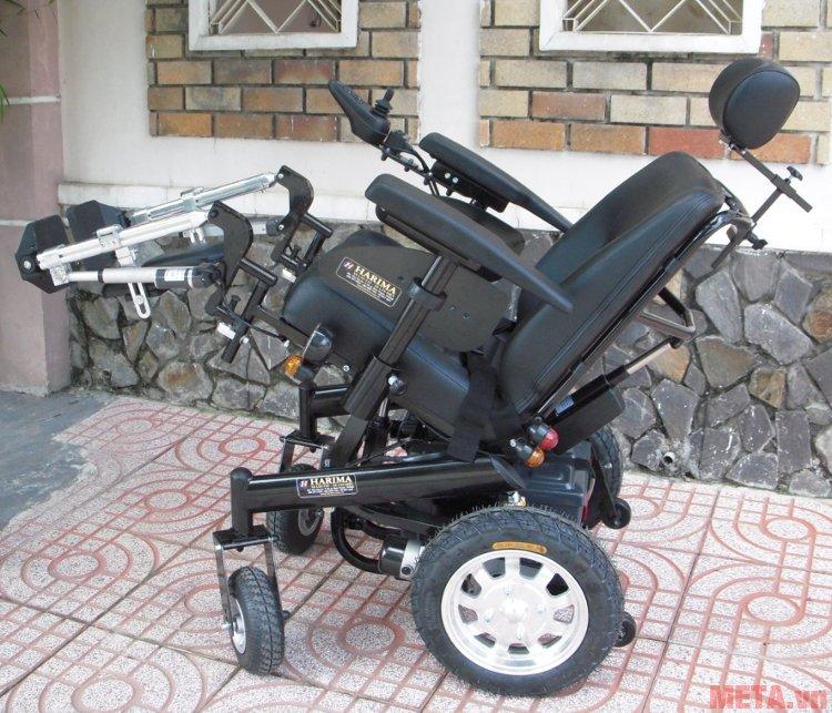 Xe lăn điện W-HA-1031 dành cho người khuyết tật