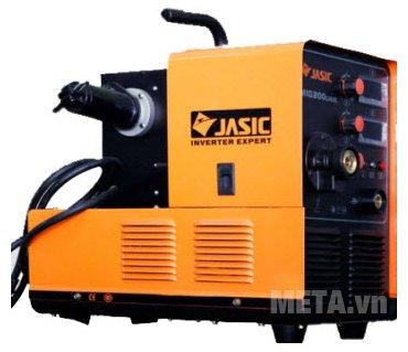 Máy hàn bán tự động Jasic MIG-200