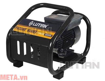 Máy rửa xe Lutian 1.8KW LT-390B dùng cho gia đình hoặc cửa hàng sửa chữa xe máy