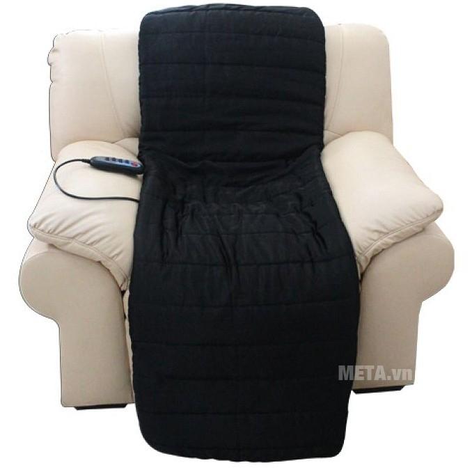 Dải đệm nằm massage Buheung MK-317 phù hợp cho trẻ em, người già