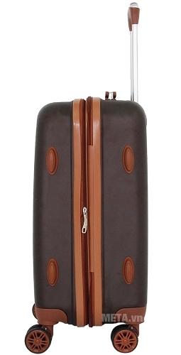 Vali du lịch cao cấp Trip P803A - size 60 bằng nhựa ABS cao cấp