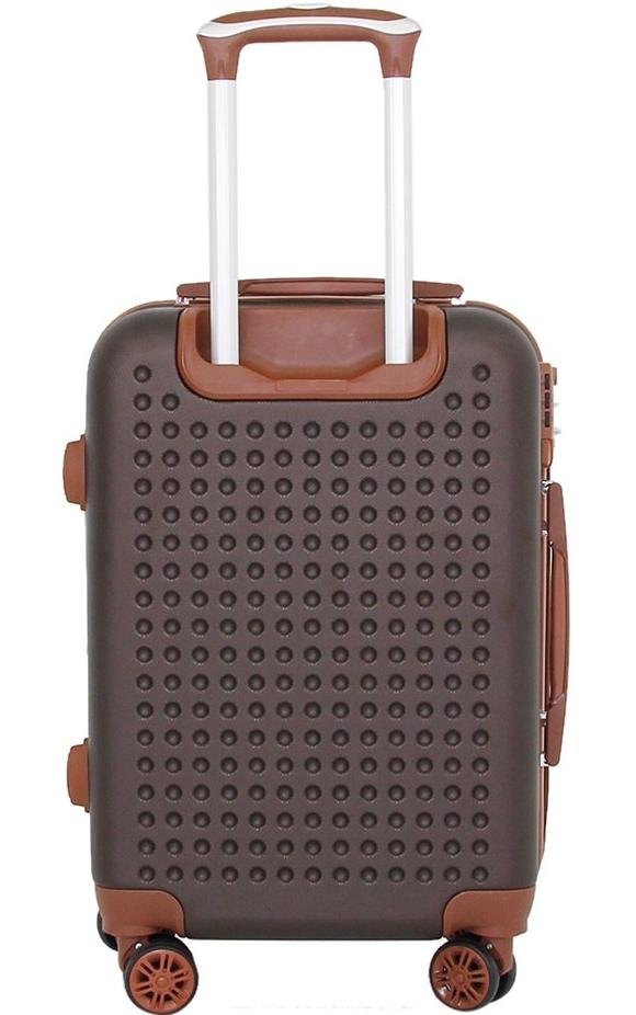 Vali du lịch cao cấp Trip P803A - size 60 thiết kế thanh gọn