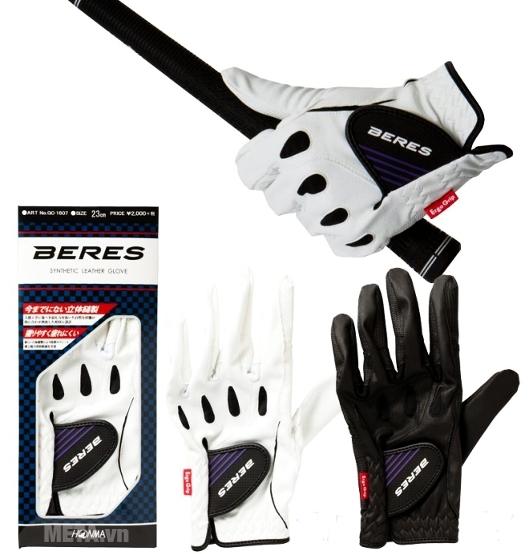Găng tay Honma Beres GC-1607 phù hợp với người thuận tay trái