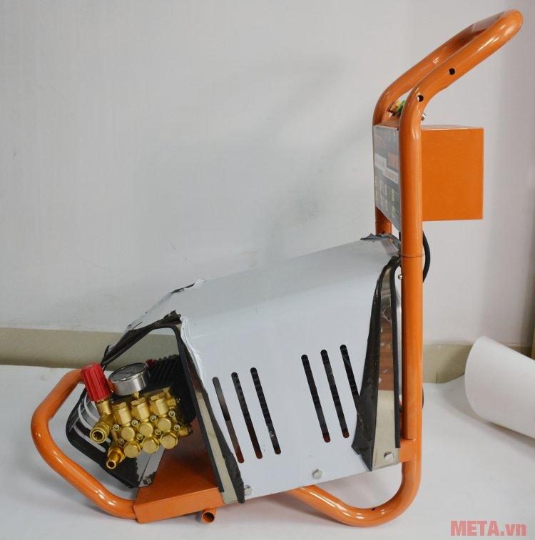 Jetta 150-3.0S4 (JET3000P-150) dùng cho tiệm sửa ô tô, xe máy