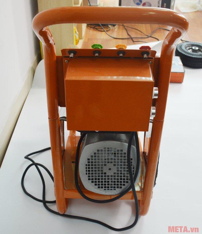 Máy rửa xe cao áp Jetta 150-3.0S4 (JET3000P-150) trang bị mô tơ từ