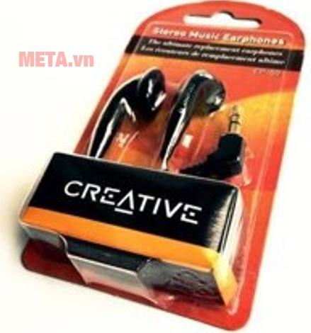 Chiều dài dây cáp:1.2m giúp bạn dễ dàng kết nối từ thiết bị đến tai bạn