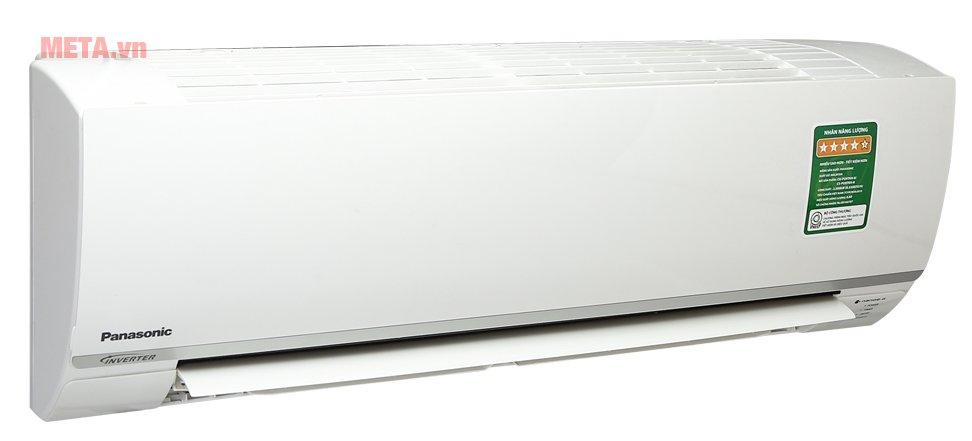 Điều hòa treo tường Panasonic CU/CS-PU9TKH-8 với thiết kế hiện đại