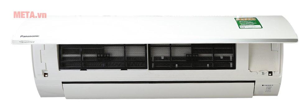 Điều hòa treo tường Panasonic CU/CS-PU9TKH-8 có thiết kế cao cấp