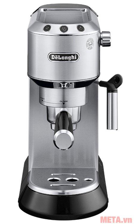 Máy pha cà phê Delonghi EC680 là dòng máy pha cà phê bán tự động