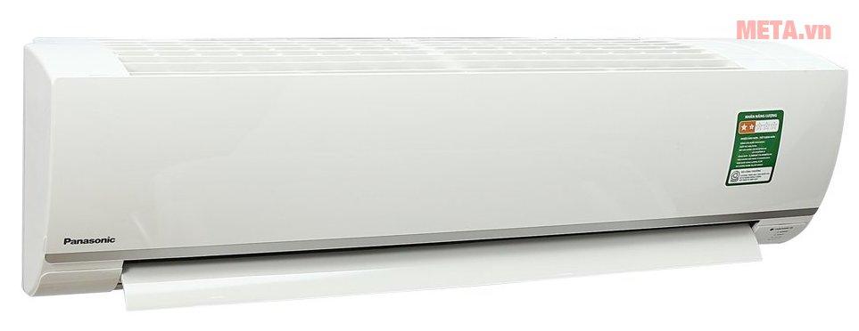 Điều hòa treo tường Panasonic CU/CS-N18TKH-8 màu trắng