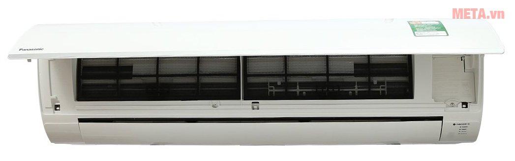 Điều hòa treo tường Panasonic CU/CS-N18TKH-8 giúp làm mát hiệu quả
