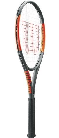 Vợt tennis Wilson WRT7346102 giúp bạn nâng cao trình chơi bóng một cách chuyên nghiệp hơn