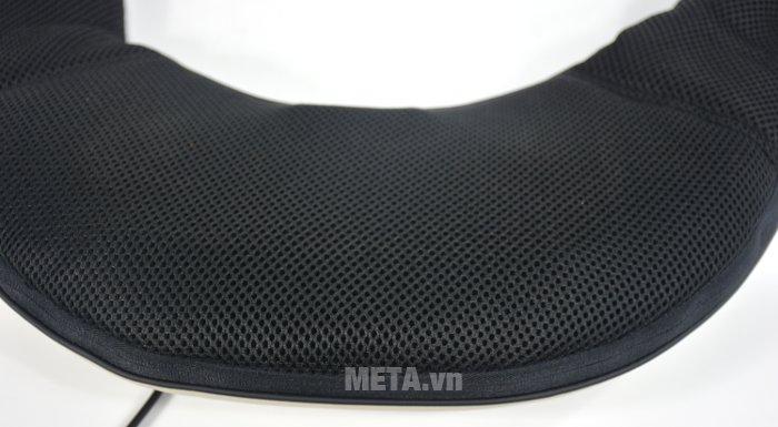 Đai massage trị đau vai, gáy, lưng Beurer MG150 có chất liệu cao cấp