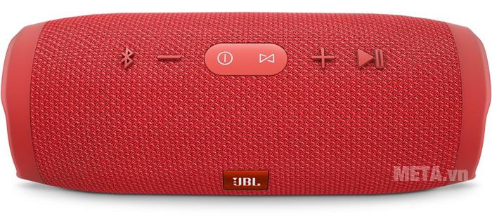 Loa JBL Charge 3 màu đỏ