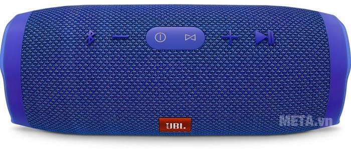Loa JBL Charge 3 màu xanh đậm