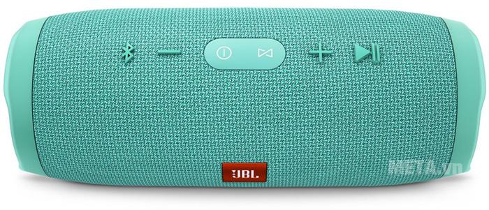 Loa JBL Charge 3 màu xanh ngọc
