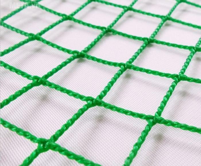 Kích thước mắt lưới 25mm