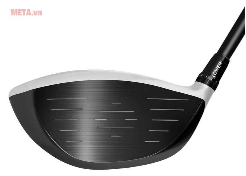 Gậy golf nam TaylorMade Driver M1 B18659 có trọng tâm thấp