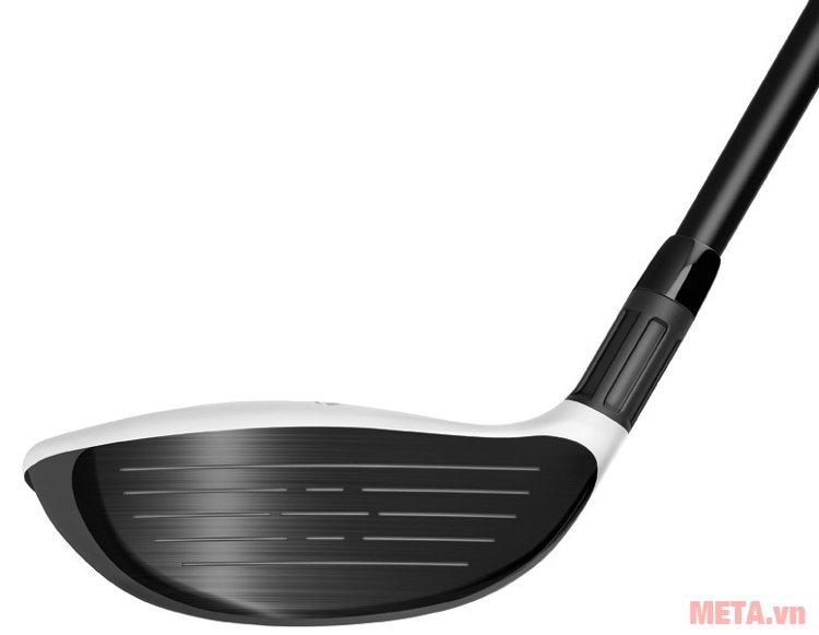 Gậy golf nam TaylorMade Fairway M2 #5 B18824 dùng được cho cả tay trái và tay phải