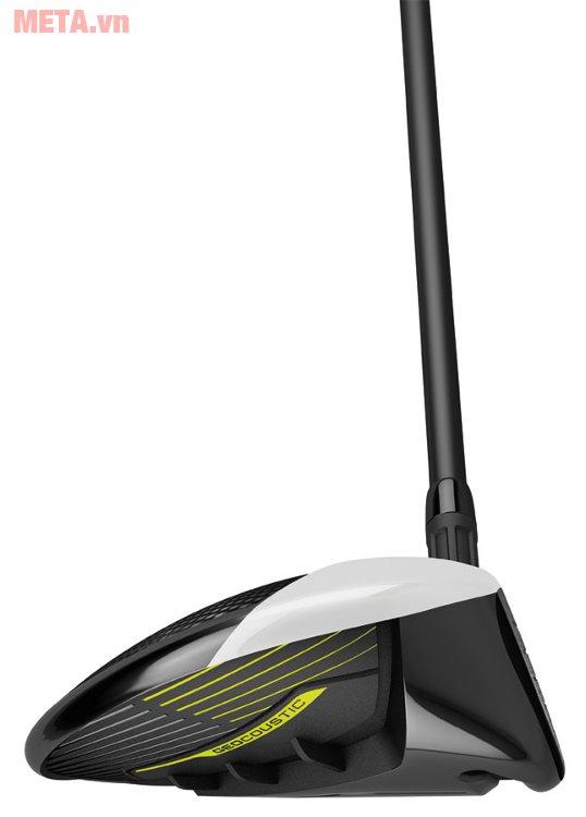 Gậy golf nam TaylorMade Fairway M2 #5 B18824 cho cú đánh xa và thẳng hơn