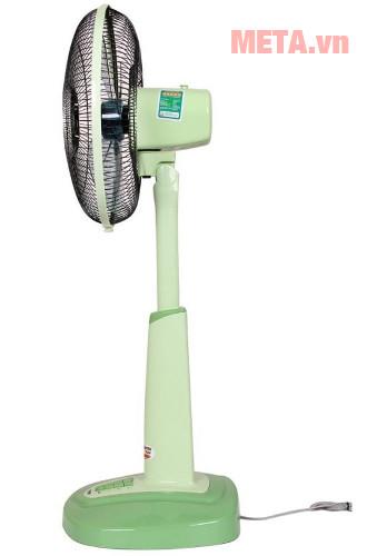 Quạt cây lửng Benny cánh 40cm BF-40STH phù hợp sử dụng trong phòng khách, phòng ngủ, phòng học