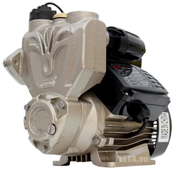 Máy bơm nước đa năng Oshima 400 sử dụng điện áp 1 pha 220V
