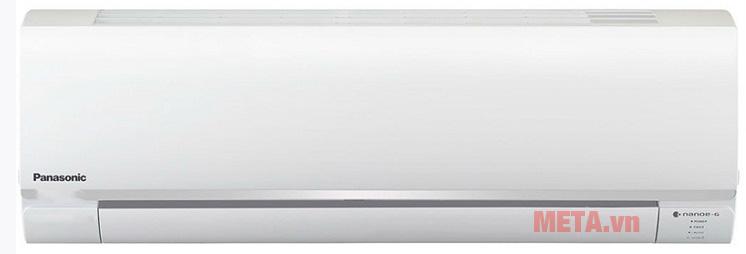 Điều hòa treo tường  9000BTU CU/CS-U9TKH-8 có thiết kế màu trắng tao nhã