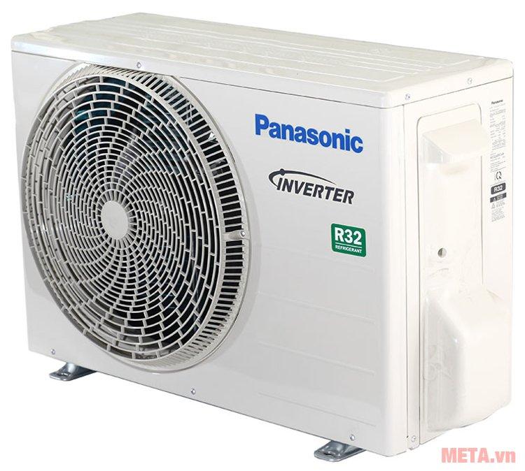 Cục nóng của điều hòa Panasonic CU/CS-YZ9SHK-8