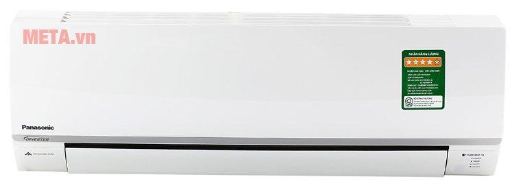 Điều hòa 2 chiều inverter Panasonic CU/CS-YZ9SHK-8 làm mát hiệu quả cho diện tích dưới 15 mét vuông
