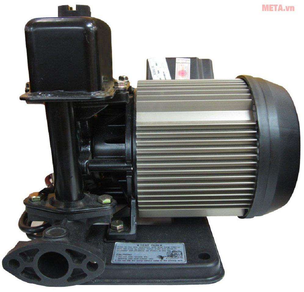 Máy bơm nước chân không Hanil PH 255W có chất liệu cao cấp