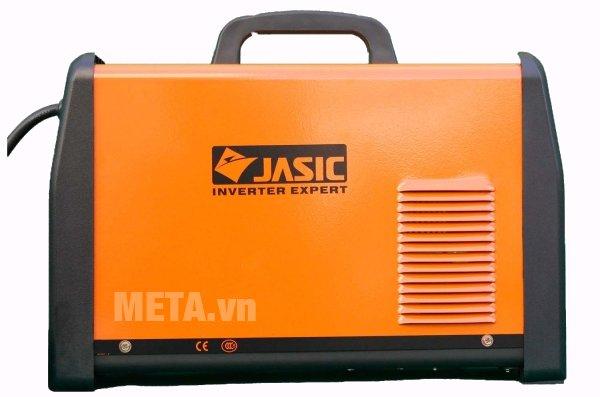 Máy hàn bán tự động Jasic MIG-315F ứng dụng công nghệ inverter tiết kiệm điện