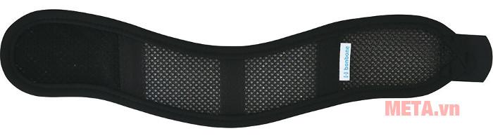 Đai nẹp cổ Breathable Neck support có màng lưới thoáng khí không gây hầm khí