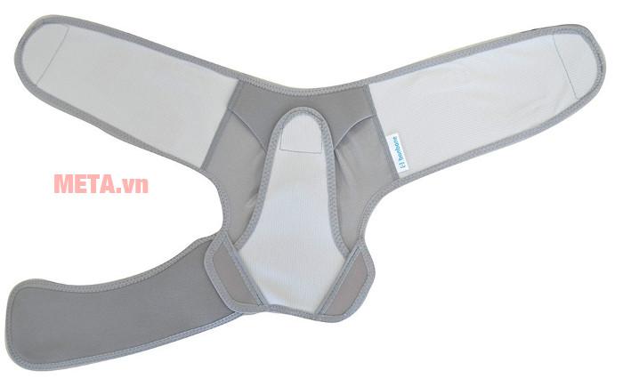 Đai nâng Vai Mesh Up Shoulder dễ dàng sử dụng