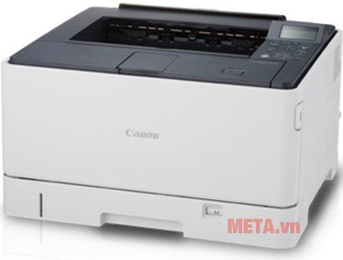 Máy in laser Canon LBP8780x in qua mạng LAN tiện dụng