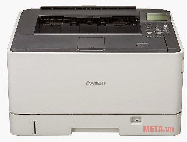 Máy in laser Canon LBP8780x có tính năng in 2 mặt tự động