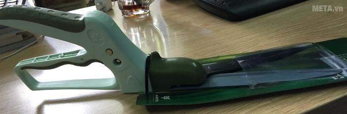 Kéo tỉa cỏ GS sắc bén, giúp cắt tỉa lá, tỉa cành nhanh chóng