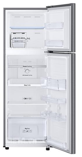 Tủ lạnh Samsung Digital Inverter 256L RT25M4033S8/SV ứng dụng nhiều công nghệ hiện đại
