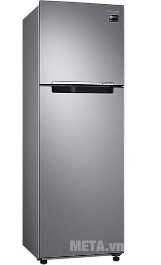 Tủ lạnh Samsung Digital Inverter 256L RT25M4033S8/SV trang nhã, hiện đại