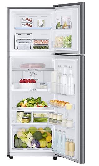 Tủ lạnh Samsung Digital Inverter 256L RT25M4033S8/SV