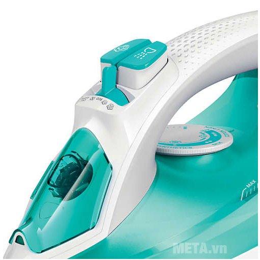 Bàn là hơi nước Philips GC2992 dễ dàng sử dụng
