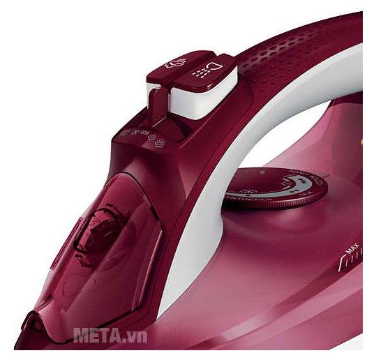 Bàn là hơi nước Philips GC2997 dễ dàng sử dụng