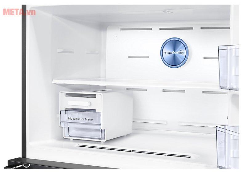 Tủ lạnh Samsung Digital Inverter 586 lít RT58K7100BS/SV