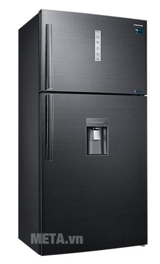 Tủ lạnh Samsung Digital Inverter 586 lít RT58K7100BS/SV màu xám